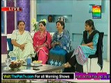 Jago Pakistan Jago By Hum TV - 8th Ocober 2012 - Part 4