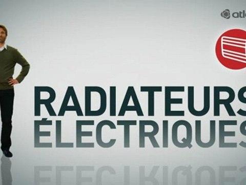 Le radiateur électrique