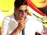 Bollywood Uncut - Khiladi 786 Trailer Launch With Akshay Kumar - Uncut