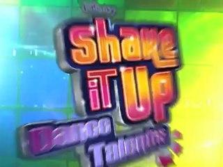 Shake It Up Dance Talents - Edition 2 - Astuces de coachs :  pour danser à deux