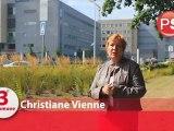Christiane Vienne   Mes envies, mes rêves, mes ambitions pour Mouscron : priorité 3