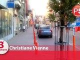 Christiane Vienne- Mes envies, mes rêves, mes ambitions pour Mouscron : priorité 3