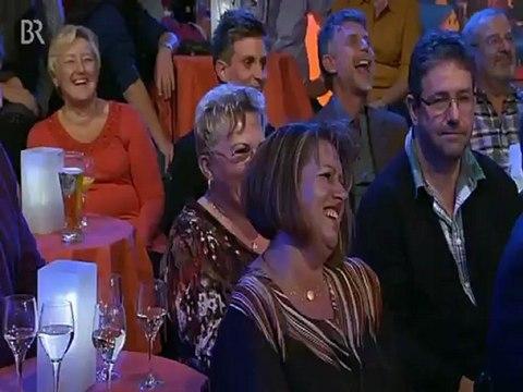 Kabarett aus Franken vom 05.10.2012