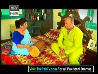 Quddusi Sahab Ki Bewah Episode 35
