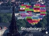 Strasbourg aime ses étudiants (Bande Annonce) - 2012