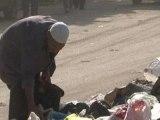 Egyptians begin to grade Morsi after 100 days