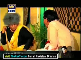 Quddusi Sahab Ki Bewah Episode 36