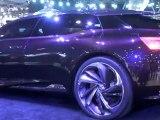 PEUGEOT le concept-car ONYX Mondial de l'automobile