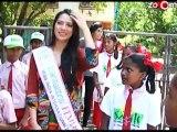 FMI International 2012 Rochelle Maria Rao gears up for Miss International pageant