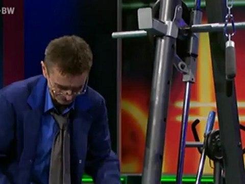 Studio Richling vom 05.10.2012