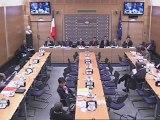 Intervention d'Ibrahim ABOUBACAR en commission des lois lors de l'audition de M. Victorien Lurel, ministre des outre-mer