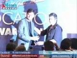Music Composer Aadesh Shrivastava at Locations awards 2012 Novotel,Juhu