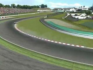 Red Bull X2012 5G de Gran Turismo 5