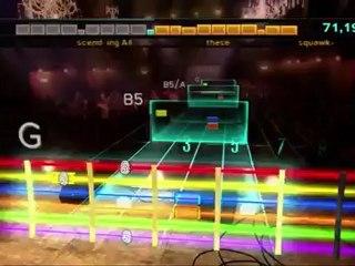 Trailer DLC 1 de Rocksmith