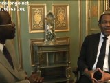 Interview de Bertin Mampaka, Vice-Président du Parlement de Bruxelles - 1