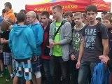 Małopolska Licealiada - Sztafetowe Biegi Przełajowe