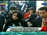 (Vídeo) Evo Morales felicitó a Hugo Chávez por su nueva victoria