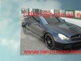peinture noir mat,prix peinture noir mat, prix BMW X6 noir mate, jantes noires mat, voiture couleur mat, noir mat pour voiture