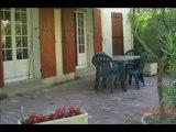 Salon de provence maison de ville T6 4 chambres jardin garage