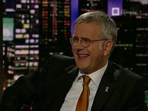 Die Harald Schmidt Show vom 22.06.2001