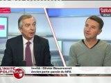 Olivier Besancenot : « Je crois qu'ils feraient bien de quitter le gouvernement, (…) je pense que ce serait plus cohérent » à propos des ministres écologistes.