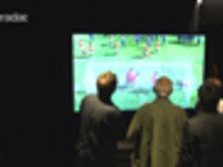 Sony 4K TV Preview & Demo
