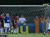 İşte Alex'in Cruzeiro'da Attığı Goller