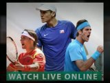 Jo-Wilfried Tsonga v Benoit Paire - shanghai master Tennis 2012 - Streaming - Recap - live streaming tennis