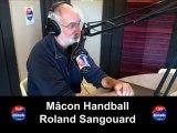 Club Altitude- Coté local - Mâcon handball