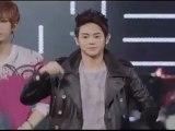 [Concert] 120322 Beast - Beautiful Show in Yokohama (Talk2 + Should i hug or not - 2JunKwang + Bad girl Japanese Ver. + Freeze)