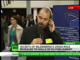 NWO Busted: Man who exposed Bilderberg reveals conspiracy secrets to EU