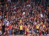 Galatasaray MP - Anadolu Efes  Efes Köpeğine