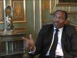 Interview de Bertin Mampaka, Vice-Président du Parlement de Bruxelles - 3
