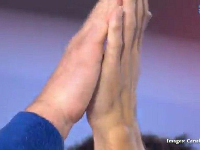 SRVHB/PSG Résumé des deux rencontres