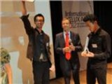 Visionary winners of The International VELUX Award 2012 for Students of Architecture
