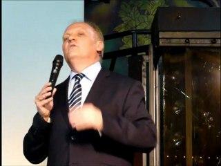 Intervention de François Asselineau, président de l'UPR à la conférence du Forum démocratique du 8 octobre 2012