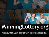 Chances of Winning the Lottery - Learn How to Increase Your Chances Today!