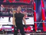CM Punk vs Vince McMahon Highlights - WWE RAW 08.Oct.12 [720p]