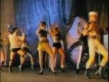 """Karyn White - Romantic (12"""" Sexy Mix) (REM!X) (DVD) [1991] [HQ]"""