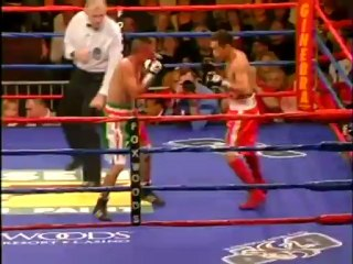 Nonito Donaire vs Luis Maldonado Full Fight
