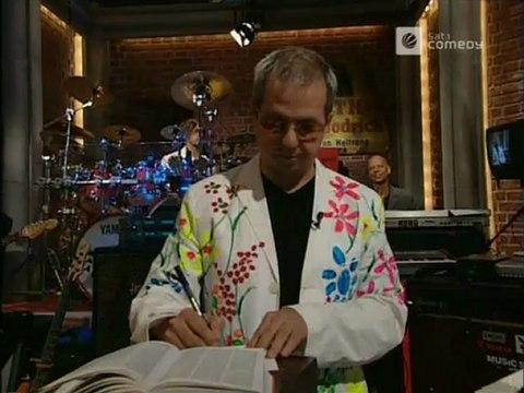 Die Harald Schmidt Show vom 28.06.2001
