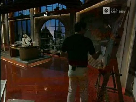 Die Harald Schmidt Show vom 03.07.2001