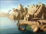 Princesse du Nil-ep26-La Religion des Pyramides