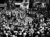 Chansons de Carnaval  – Partie 1 - Fonds ADAM ''Documents sonores isolés''