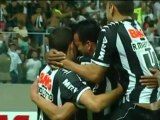 Top five goals from round 28 of the Campeonato Brasileiro