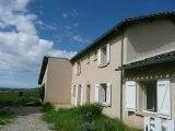 MC 2244 Achat maison Gaillac. Sur les Hauteurs de Gaillac, Maison  en partie restaurée, 100 m² de SH + extension possible 100 m² , 3000 m² de terrain
