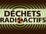 Le stockage souterrain de déchets radioactifs