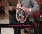 AMBIANCE DJ ORIENTAL MARIAGE ALGERIEN MAROCAIN SOLO DARBOUKA ! ! !