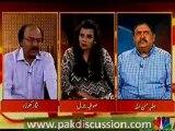 Awam Kay Samnay - 10th October 2012 - 1/3