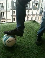 L'équipe footeo en action (1)